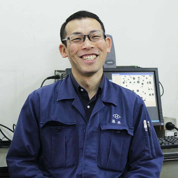 Yoshikazu. F.