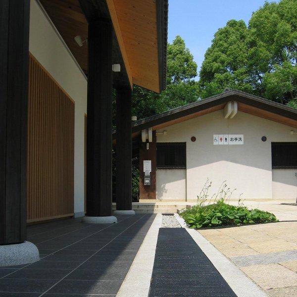 国立飛鳥歴史公園 甘樫丘地区