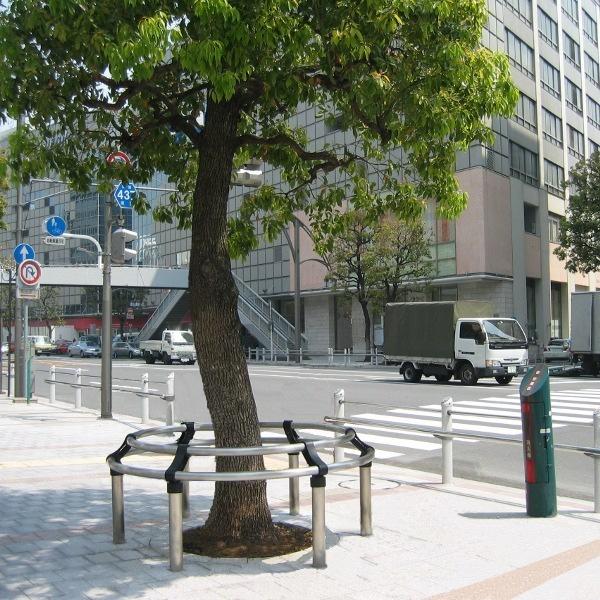上野中央通りシンボルロード