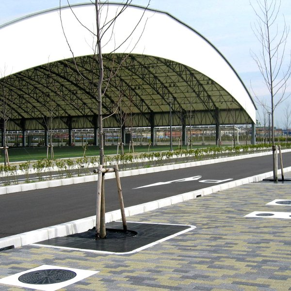 堺サッカーナショナルトレーニングセンター