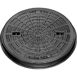 DHK-M / 防水・防臭蓋