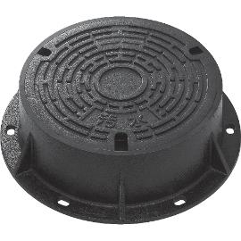 DP3-300-25 / 上・下水道用蓋