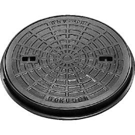 HCK-M / 防水・防臭蓋
