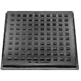 HG-A / 鋳鉄製グレーチング
