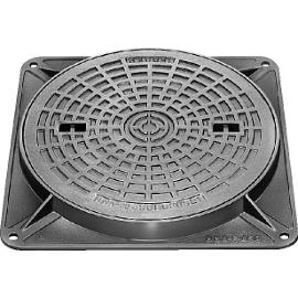 HMA-SD / 防水・防臭蓋